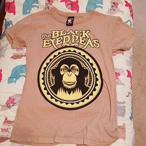 Vintage Black Eyed Peas t-shirt